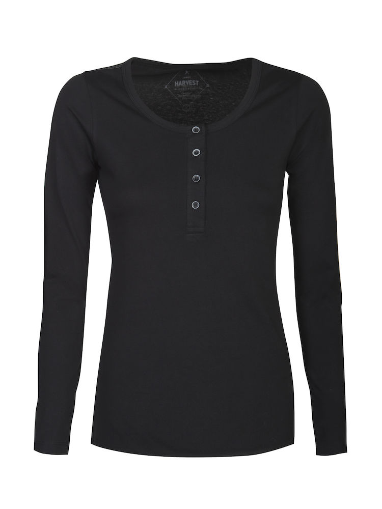 Organic dames shirt bedrukken