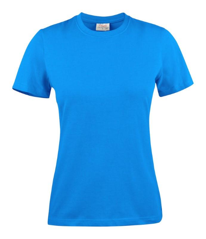 Bedrukte T-shirt voor dames