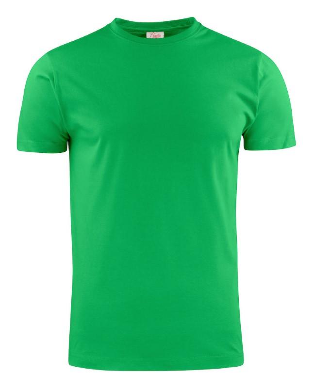 T-shirt bedrukken met logo