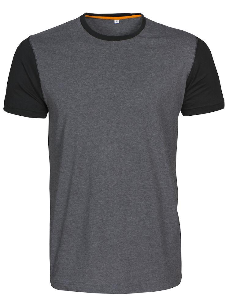 MacOne t-shirt met bedrukking