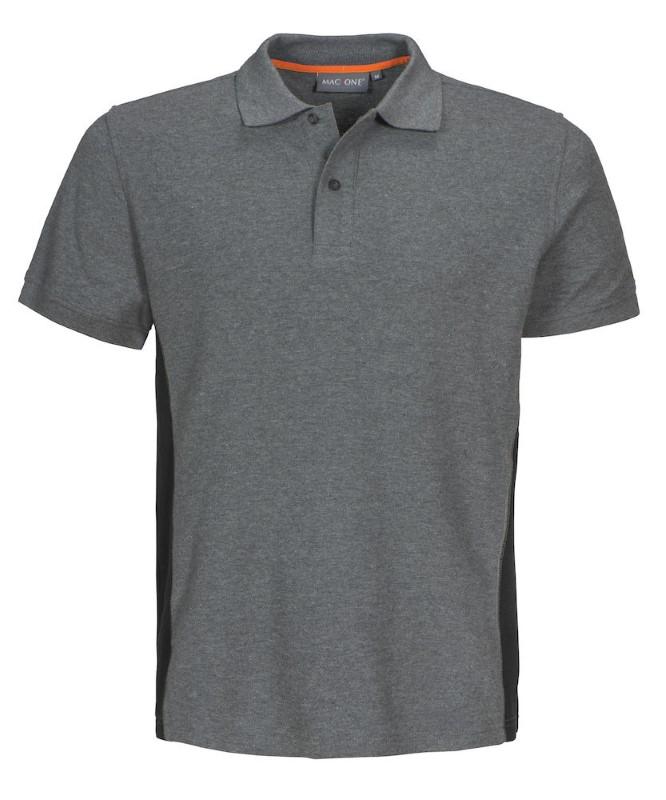 Polo shirt MacOne bedrukken