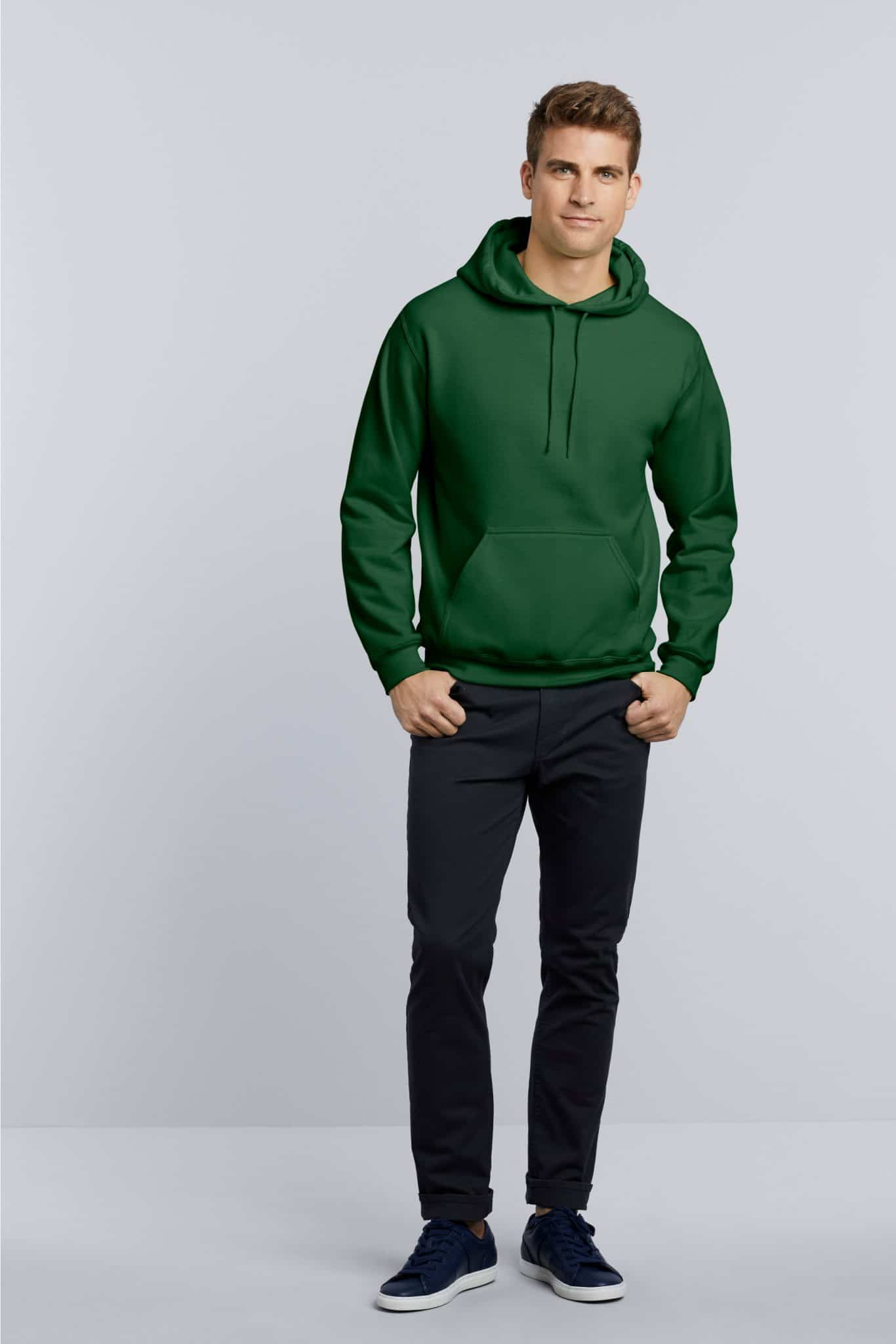 capuchon sweater G18500